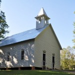 Cades-Cove-Methodist-Church
