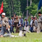 Cades Cove - Civel War